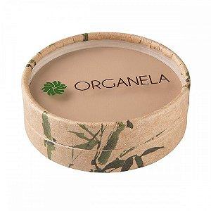 Pó Compacto  Orgânico Médio - Organela -