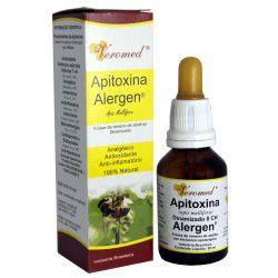 Apitoxina Alergen - líquida (Apis Mellifera) - 30mL