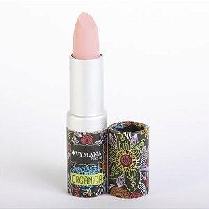 Batom Orgânico 02 – Rosé Vymana Make Up - 4g
