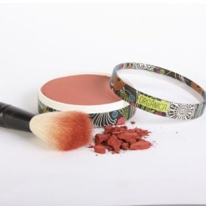 Blush Orgânico 02 – Rubi Vymana Make Up - 10g