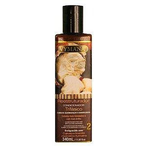 Shampoo Reestruturador Vymana – 340ml