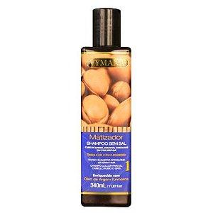 Shampoo Matizador Vymana – 340ml