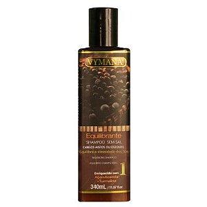 Shampoo Equilibrante Vymana – 340ml