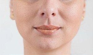 Batom  Orgânico Dourado Ouro – cor 7 – Dona Organica - validade 11/18