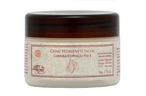 Creme Hidratante Facial  ECO 50g - Arte dos Aromas