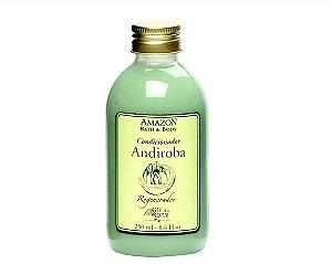 Condicionador Natural Andiroba 250ml - Arte dos Aromas