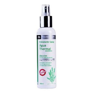 Agua Thermal - Alecrim 200ml - WNF