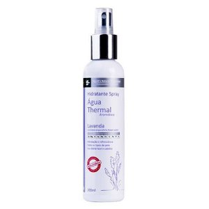 Água Thermal Lavanda 200mL - WNF -