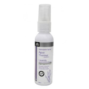 Água Thermal Lavanda 60mL - WNF