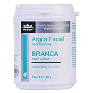 Argila Facial Branca - WNF