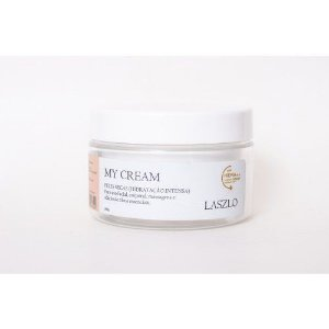 Creme Base My Cream (Peles Secas) 200g – Laszlo