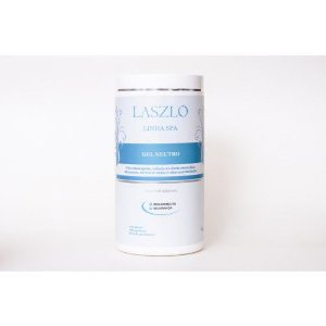 Gel Neutro Linha SPA 1Kg – Laszlo
