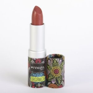 Batom Orgânico 04 – Vermelho -  Vymana Make Up 4g