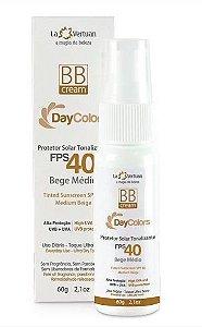 BB Cream - Protetor Solar Tonalizante Fps 40  – La Vertuan - Bio Vegan