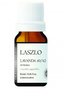 Óleo Essencial de Lavanda 40/42 – Laszlo