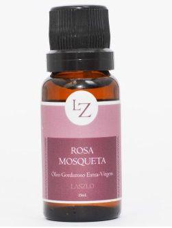 Óleo Vegetal de Rosa Mosqueta 15mL - Laszlo
