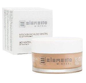 Máscara Bio Mineral 80g – Elemento Mineral