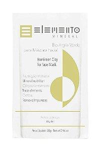 Bio Argila Verde  - Elemento Mineral