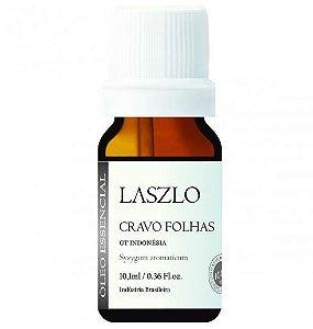 Óleo essencial de Cravo Folhas - Laszlo