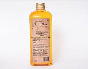 Oléo carregador Linhaça - 500 ml-Laszlo