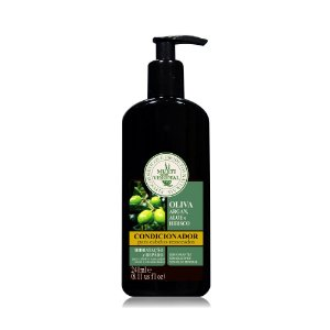 Condicionador de Oliva Com Argan - Multi Vegetal -  240ml
