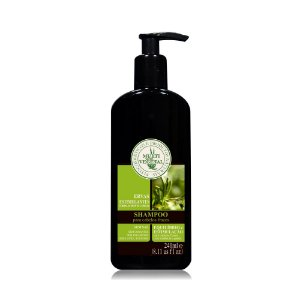 Shampoo de Ervas Estimulantes Fortalecimento Capilar - Multi Vegetal - 240ml