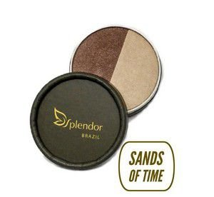 Dueto de Sombras Sands of Time 3,5g - Glory By Nature