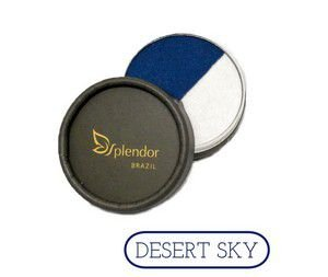 Dueto de Sombras Desert Sky 3,5g - Glory By Nature