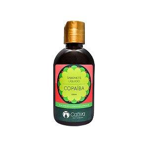 Sabonete Liquido - Copaíba 250ml
