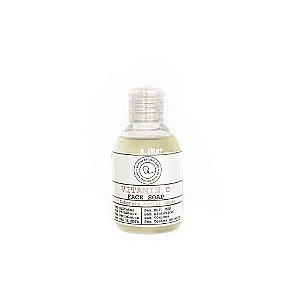 Sabonete Facial Vitamina C