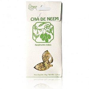 Chá de Neem - Preserva Mundi 40g