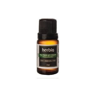 Oleo Essencial de Tea Tree 10mL -  Herbia