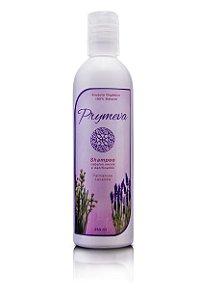 Shampoo Linha Orgânica Palmarosa 250ml - Prymeva