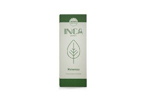 Incenso Natureza - Inca aromas