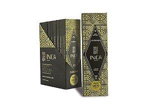 Incenso Olíbano - Inca aromas