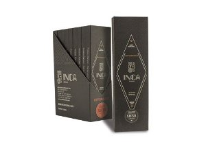 Incenso Estoraque - Inca aromas