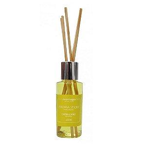 Aromagia Capim Limão - Aroma Sticks 120 ml - WNF