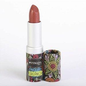 Batom Orgânico  9 – Cobre - Vymana Make Up 4g