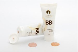 BB Cream 6 em 1 FPS 20 - COR Clara -  Orgânico - Cativa Natureza