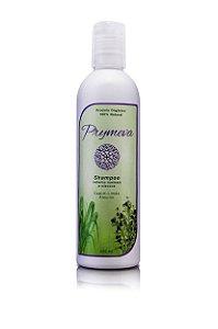 Shampoo - Linha Orgânica Capim limão/Alecrim- Prymeva