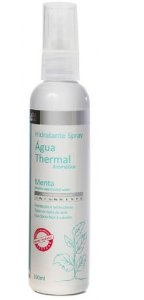 Água Thermal - Menta 200mL -  WNF