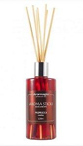 Aromagia Priprioca - Aroma Sticks 120mL - WNF