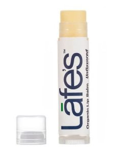 Lip Balm Unscented Lafe's - Alva