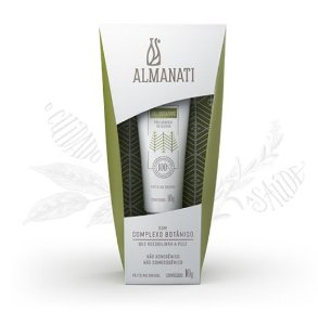 Gel Secativo Antiacne 10g - Almanati