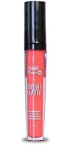 Batom Liquido Velvet Matte Argan e Roma 5g Cor 559 - Twoone Onetwo