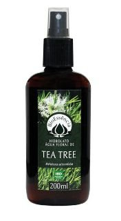 HIDROLATO DE TEA TREE 200mL - BioEssência