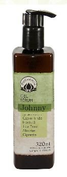 GEL JOHNNY 320ml - BioEssência