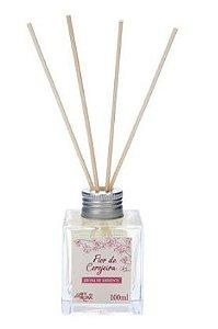 Aroma de Ambiente Flor de Cerejeira 100ml - Arte dos Aromas