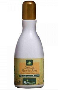 Óleo-Gel Flor De Aloe - Livealoe