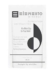 Bio Argila Negra  - Elemento Mineral